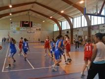 Basket : les prochains matches