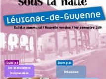 Bulletins communaux et lettres d'infos consultables en ligne