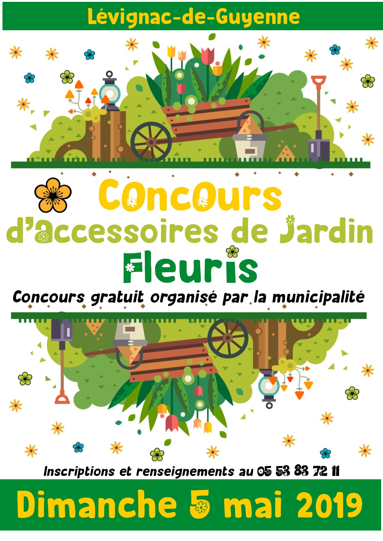 afficheduconcours f27a3